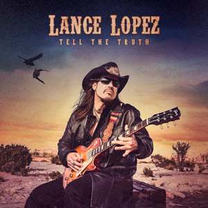 <h5>Lance Lopez<br>Tell The Truth<br></h5>