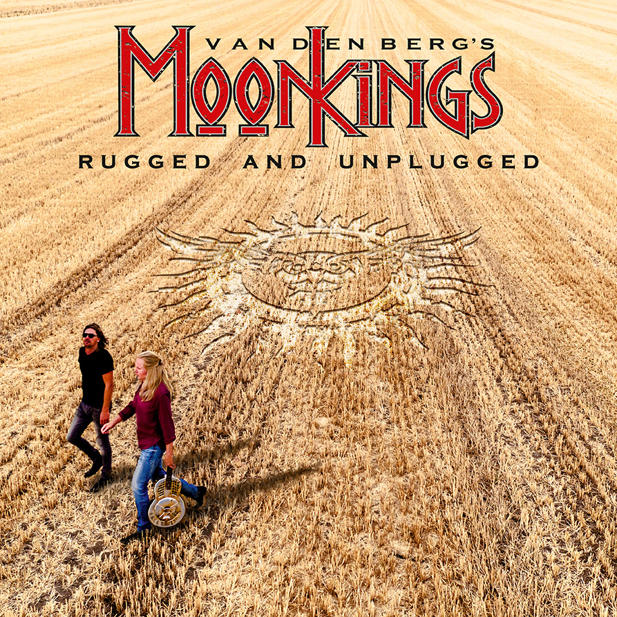 <h5>Vandenberg's Moonkings<br>Rugged And Unplugged</h5>